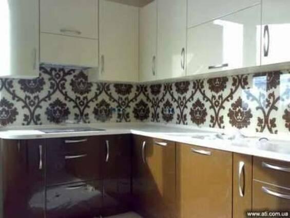 Кухонные фартухи