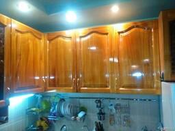 Кухонные и мебельные фасады из массива
