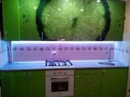 Кухонные уголки и шкафы по доступным ценам в г. Обухов.