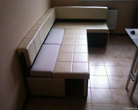Кухонные уголки со спальным местом