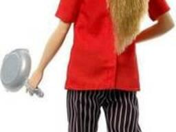 Кукла Барби Шеф-повар из серии Я могу быть, Barbie I Can Be