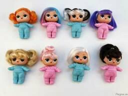 Кукла L. O. L. Surprise Hairgoals ЛОЛ с волосами 5