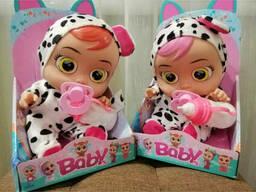Кукла Плакса Дотти Cry Babies Dotty