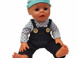 Кукла Пупс YL1712K-ABCF 34 см (YL1712K-ABCF-3)
