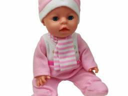 Кукла Пупс YL1712K-ABCF 34 см (YL1712K-ABCF-8)