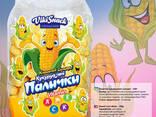 """Кукурузная палочка ТМ """"VikiSnack"""" - фото 3"""