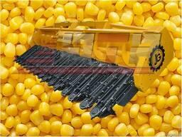 Кукурузная жатка; Жатка для уборки кукурузы; Жатка ЖК-80