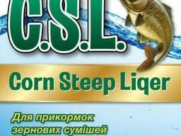 Кукурузный ликер CSL (C. S. L. )