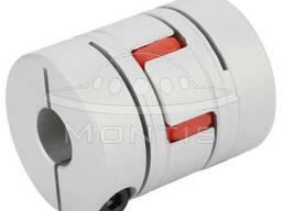 Кулачковая муфта l=55 мм, d=40 мм