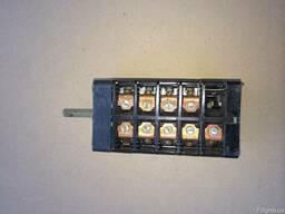 Кулачковые пакетные переключатели ПВП 11-29 63А