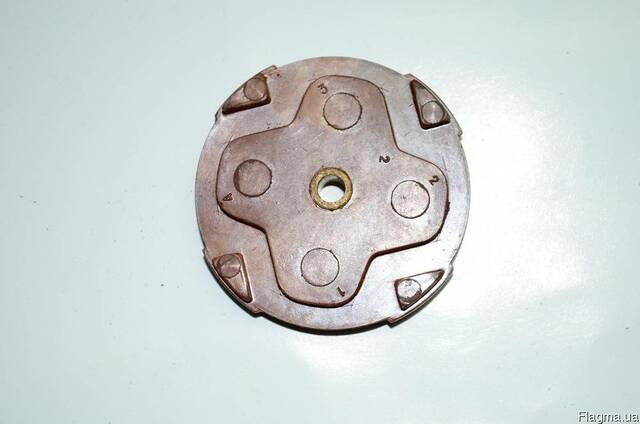 Кулачок с колесом зубчатым У-17.230.15-01
