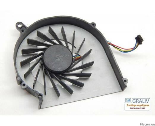 Кулер вентилятор Hp Compaq Cq58 G58 4-pin новый