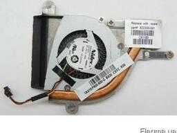 Кулер вентилятор HP Compaq Mini CQ10 VER-3 новый