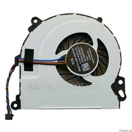 Кулер вентилятор HP ENVY 17-j000er 17-j000sr новый 6033. B003