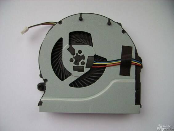 Кулер вентилятор Lenovo IdeaPad Z580 Z580A Z580AM Z580AF Z58