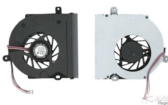 Кулер вентилятор Toshiba L300 L300D A300 A300D L350 L350D но