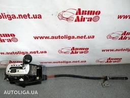 Кулиса переключения передач АКПП AUDI A6 C5 Allroad. ..