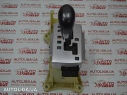 Кулиса переключения передач АКПП Hyundai Sonata 04-09 бу