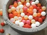 Шарики для сухих бассейнов, для лабиринта, мячики, кульки - фото 3