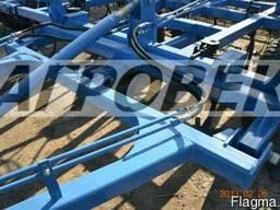 Культиватор 12 метров с катками - фото 5