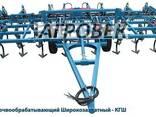 Культиватор 8 метров КГШ - фото 2
