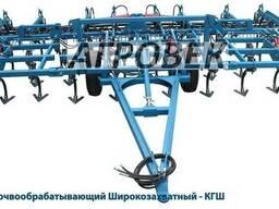 Предпосевной Культиватор сплошной обработки 8 метров