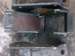 Культиватор Case ТМ14FТ14 кронштейн 064003260