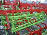 Культиватор для обработки почвы U 806/6 - фото 4