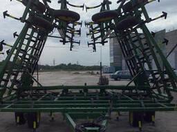 Продаєм культиватори John Deere з катками від 8 до 16 метрів