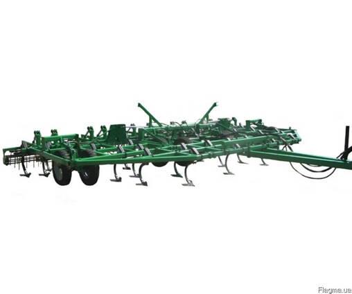 Культиватор КПГ-8-2