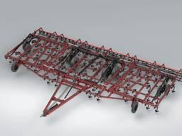 Культиватор КПС-12ПМ «Отаман» 5 секції