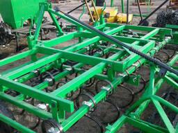 Культиватор навесной комбинированный предпосевной 3, 2 м