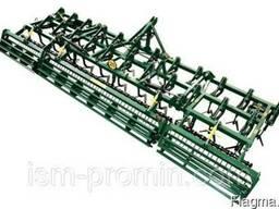 Культиватор передпосівний причепний КПН-6,0-3