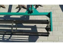 Культиватор сплошной обработки 1, 6 (2. 1) м с рабочими лапами