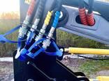 Кун на трактор МТЗ, ЮМЗ, Т-40 навесной погрузчик - фото 5
