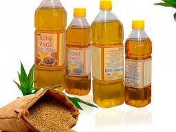 Кунжутное масло, натуральное качество (Made in Turkmenistan)