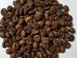 Купажи зернового кофе