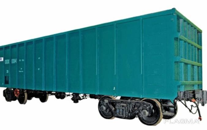 Купим 10 грузовых полувагонов (производство начиная с 2015 года)