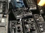 Купим брухт свинцевих авто акумуляторів - фото 1