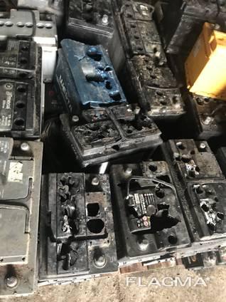Купим брухт свинцевих авто акумуляторів