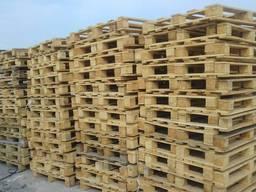Купим деревянные поддоны 1200х1200, 1200х1000 Срочно!!!