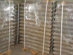 Купим древесные пеллеты п/е мешки по 15кг