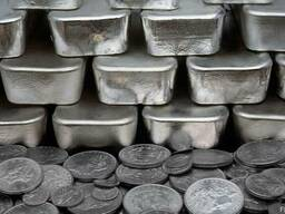 Купим лом серебра