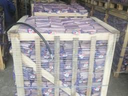 Купим Лучину растопку в сетках по 5 дм 2,7 кг влага до 15%