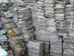 Купим макулатуру архив, газету