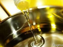 Купим масло растительное, отработанное
