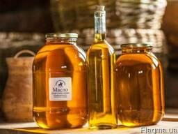 Купим масло сырое подсолнечное нерафинированное