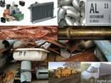 Металлолом и Аккумуляторы - фото 1