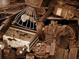 Купим металлолом, лом черных и цветных металлов - фото 3