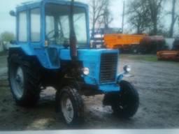 Купим МТЗ-80 трактор